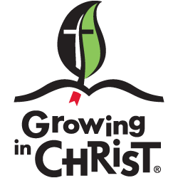 Growing in Christ Logo