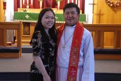 Pastor Chou